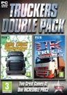Truckers Double Pack (Euro Truck Simulator + UK Truck Simulator), PC-peli