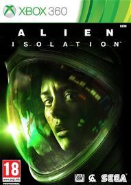 Alien: Isolation, Xbox 360 -peli