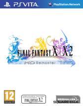 Final Fantasy X/X-2, PS Vita -peli