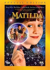 Matilda ja lasten kapina (Matilda), elokuva