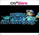 Jewel Adventures, Nintendo DS -peli