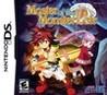 Master Of The Monster Lair, Nintendo DS -peli