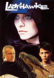 Legenda Haukasta (Ladyhawke), elokuva