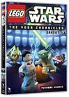 Lego Star Wars: The Yoda Chronicles 1-3, TV-sarja