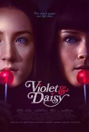 Violet & Daisy, elokuva