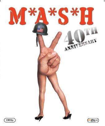 M*A*S*H (Blu-ray), elokuva