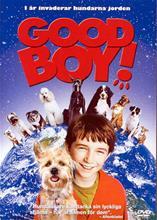 Koiruuksia avaruudessa (Good Boy!), elokuva