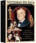Vittorio De Sica - Masterpiece collection (5-disc), elokuva