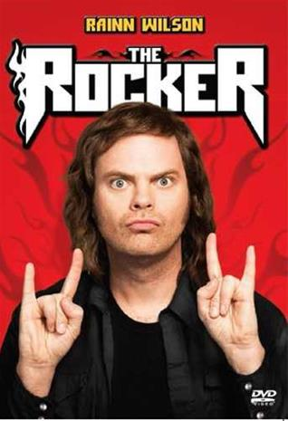 The Rocker, elokuva