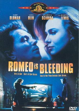 Romeo is bleeding, elokuva