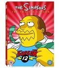 Simpsonit (The Simpsons): kausi 12, TV-sarja