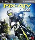 MX vs ATV - Alive, PS3-peli