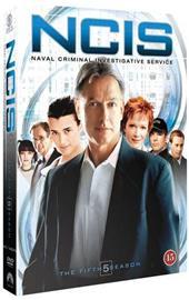 NCIS Rikostutkijat (NCIS): kausi 5, TV-sarja