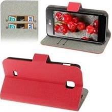 LG Optimus F5, puhelimen suojakotelo/suojus