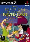 Peter Pan: Paluu Mikä-Mikä-Maahan, PS2-peli