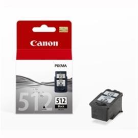 Canon PG-512 - musta, mustekasetti