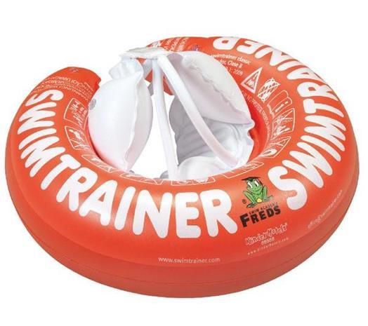 SwimTrainer, uimarengas (3 kk - 4 vuotta)