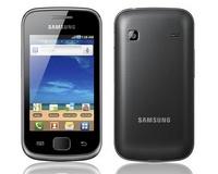 Samsung Galaxy Gio S5660, puhelin