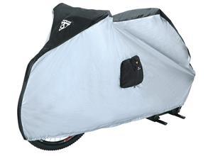 Topeak Bike Cover Pyörän suojapeite 29er valkoinen