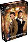 Doctor Who: Kausi 3, TV-sarja