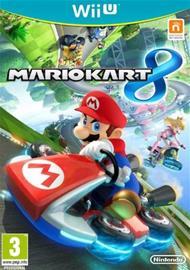 Mario Kart 8, Nintendo Wii U -peli