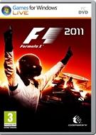 F1 2011, PC-peli