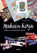 Makein kirja (Antti Kuusisto), kirja
