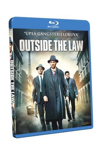Outside the Law (blu-ray), elokuva