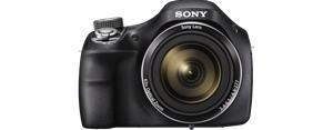 Sony Cyber-shot DSC-H400, kamera