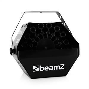 Beamz B500 Bubble Machine, saippuakuplakone