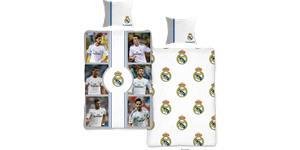 Real Madrid, pussilakanasetti