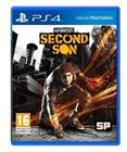 Infamous: Second Son, PS4-peli