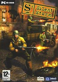 Silent Storm, PC-peli