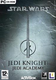 Star Wars Jedi Knight: Jedi Academy, PC-peli