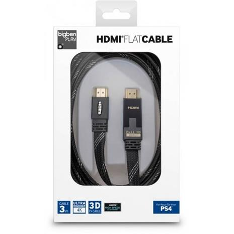 HDMI-kaapeli (PS4)