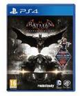Batman: Arkham Knight, PS4-peli