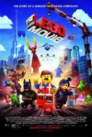 The Lego Movie, elokuva