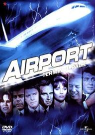 Airport - Terminal Pack (4-disc), elokuva
