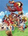 One Piece: Unlimited World Red, PS3-peli