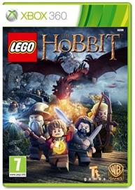 Lego: The Hobbit, Xbox 360 -peli