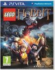 Lego: The Hobbit, PS Vita -peli