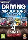 Driving Simulations Collection, PC-peli