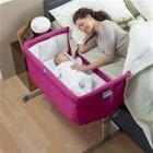 Chicco Next2me, vauvansänky/kehto