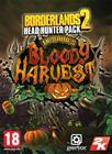 Borderlands 2: Headhunter - Bloody Harvest, PC-peli