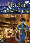 Aladin and the Enchanted Lamp, PC-peli
