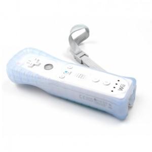 Langaton vastaanotin ja remote-ohjain, Nintendo Wii -ohjain