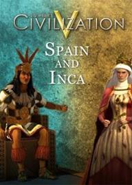 Civilization V (5): Double Civilization: Spain & Inca-pack (lisäosa), Mac-peli
