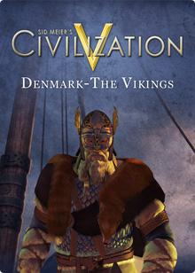 Civilization V (5): Civilization and Scenario Pack - Denmark (lisäosa), Mac-peli