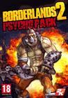Borderlands 2: Psycho Pack (lisäosa), PC-peli