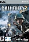 Call of Duty 2, Mac-peli